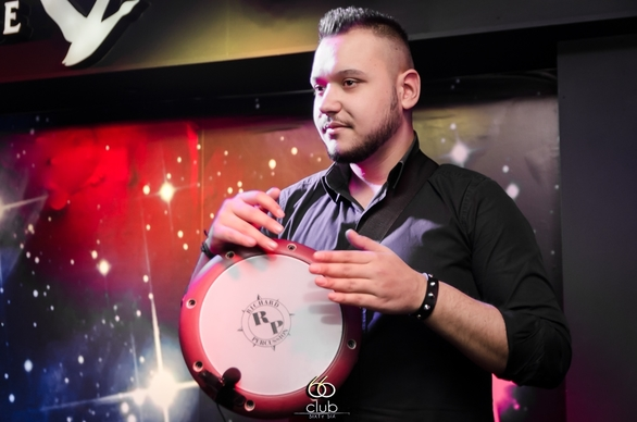 Club 66 - Η ελληνική μουσική στα καλύτερά της (φωτο)