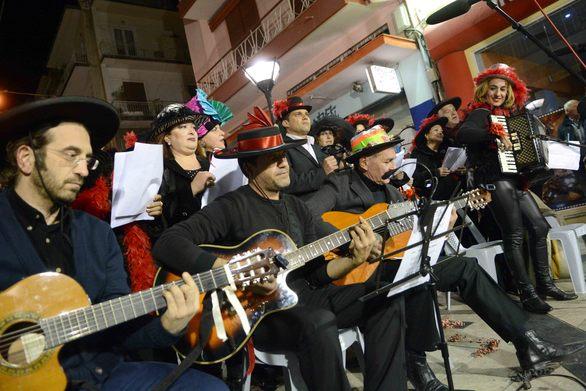 Σε ρυθμούς Τσικνοπέμπτης η Πάτρα - Οι εκδηλώσεις που θα διεξαχθούν