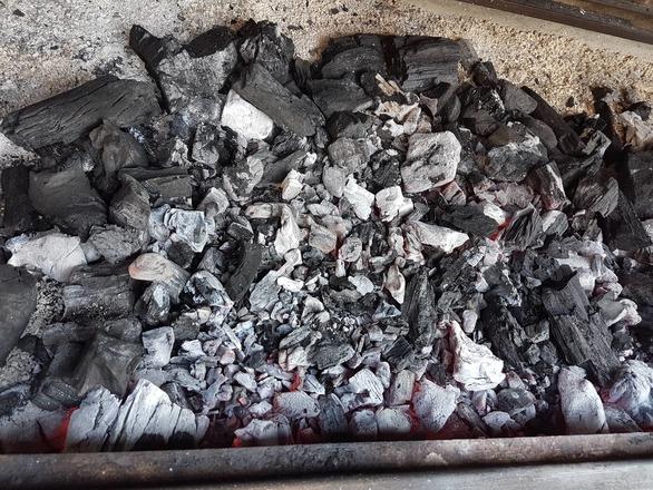 """Στα """"Μy City Coffee"""" τα σουβλάκια είναι ήδη στα κάρβουνα - Τρέξτε..."""