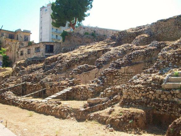 Βρέθηκαν χρήματα για την ανάδειξη του Ρωμαϊκού Σταδίου της Πάτρας