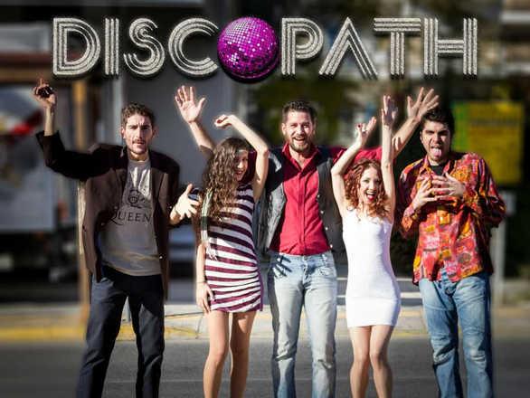 Discopath at Beer Bar Q