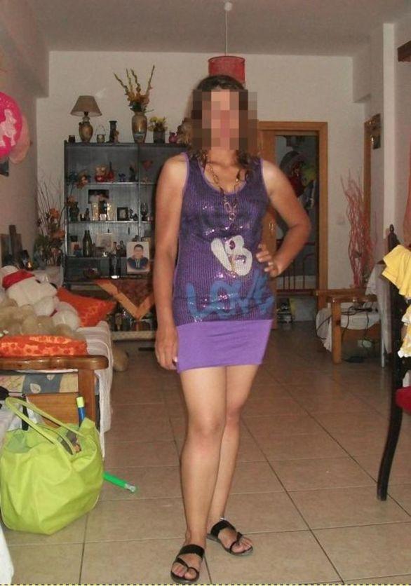 Σητεία: Αυτή είναι η 32χρονη Κατερίνα που στραγγάλισε ο σύζυγός της