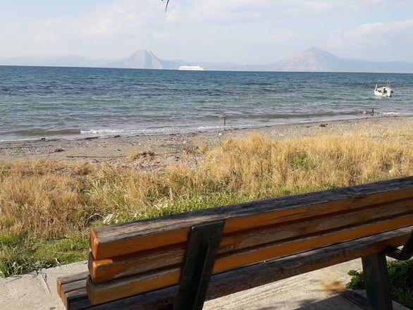 Ήλιος, θάλασσα και πάμε Βραχνέικα (φωτο)