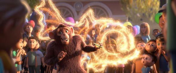 """""""Το Πάρκο των Θαυμάτων"""" - Tο συναρπαστικό animation έρχεται στις πατρινές αίθουσες (pics+video)"""