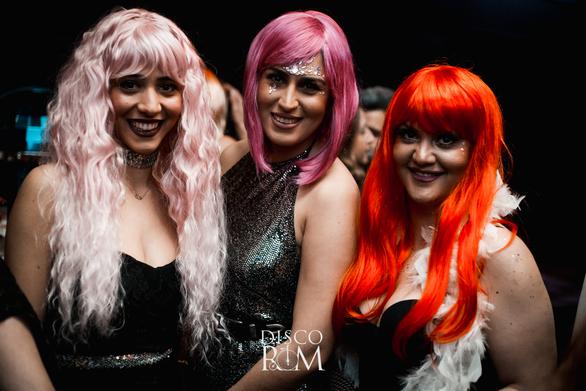 Οι Κούκλες στο Disco Room 06-03-19