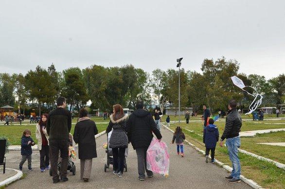 Η Πάτρα γιορτάζει τα Κούλουμα σε Πλαζ και Νότιο Πάρκο!