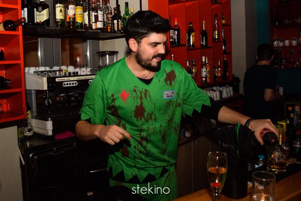Καρναβαλικό Πάρτυ στο Stekino 10-03-19