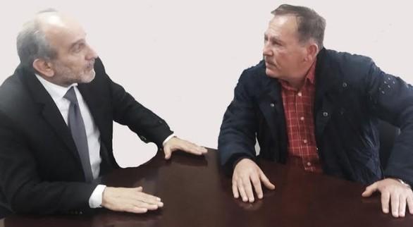 Θεώνη Μπράτη και Παναγιώτης Σκαρτσιάρης υποψήφιοι στην Περιφερειακή Ενότητα Ηλείας