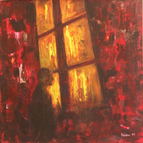 """Έκθεση """"α ... όπως αγάπη"""" στην Γκαλερί Cube"""
