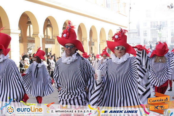 Το Πατρινό Καρναβάλι είναι... Tsirimpim Tsirimpom και το 128 μας το έδειξε! (pics)