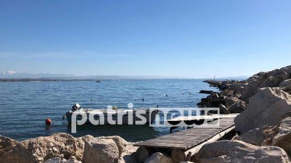 Δυτική Ελλάδα: Γλίστρησε στα βράχια και σκοτώθηκε την ώρα που ψάρευε στο Κατάκολο