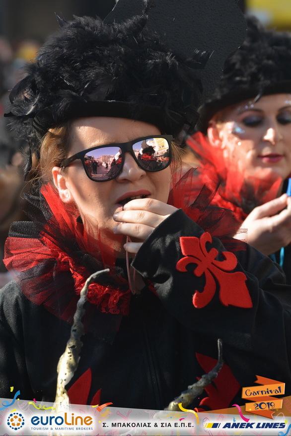 Έρεβος - Η black εκδοχή του Πατρινού Καρναβαλιού! (pics)