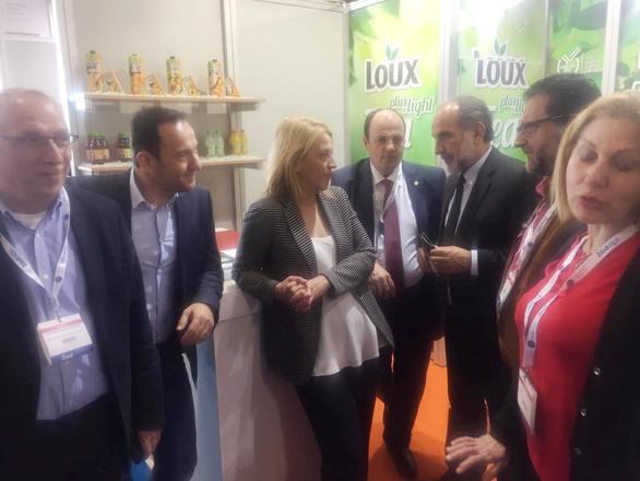 Στην FOOD EXPO 2019 η Περιφέρεια Δυτικής Ελλάδας (φωτο)