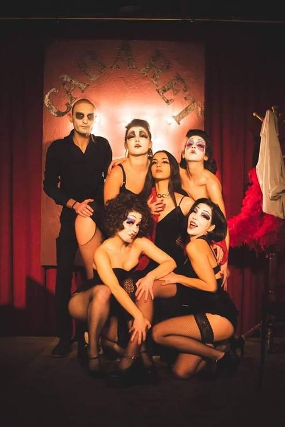 Cabaret17 στο Ghetto