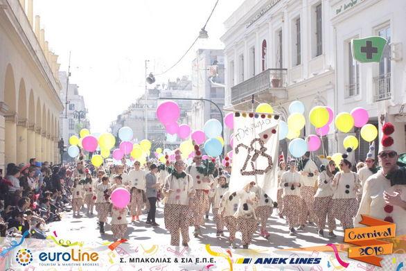 Οι Compania έλαμψαν στο φετινό Πατρινό Καρναβάλι! (pics)