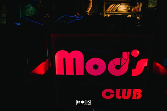 Mods - H No1 επιλογή του νεανικού κοινού! (φωτο)