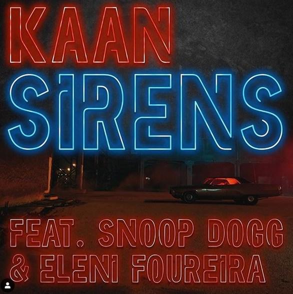 H Ελένη Φουρέιρα, ενώνει τις δυνάμεις της με τον Snoop Dogg (φωτο)