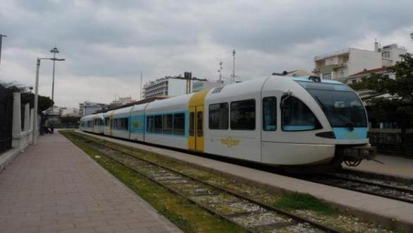 Το σύγχρονο τρένο στην Πάτρα και η επίδραση του στην προαστιακή γραμμή