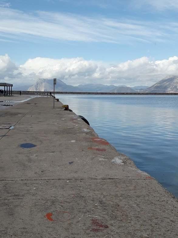 Πάτρα - Μία βόλτα δίπλα στη θάλασσα (φωτο)