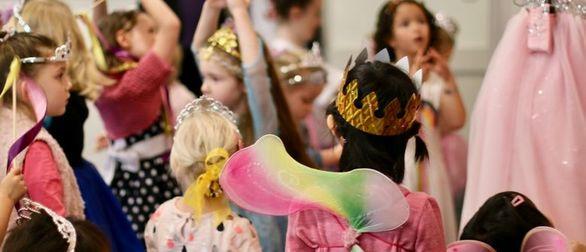 Εργαστήριο Θεατρικού Τραγουδιού για παιδιά στο Θέατρο Μηχανουργείο