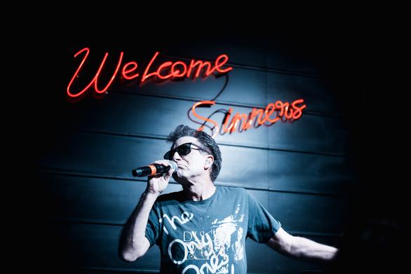 Κώστας Μπίγαλης & Μαντώ live at Disco Room 05-04-19