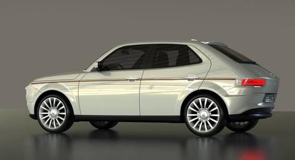 Fiat 127: Επιστρέφει το θρυλικό μοντέλο;