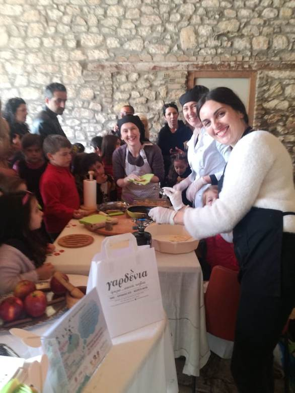 Πάτρα: Mε επιτυχία ολοκληρώθηκε το Φεστιβάλ Παιδικού και Εφηβικού Βιβλίου (φωτο)