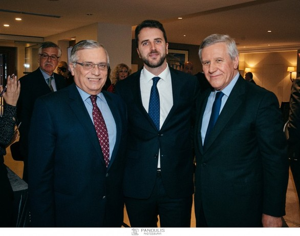 Με επιτυχία το After Delphi Economic Forum (φωτο)