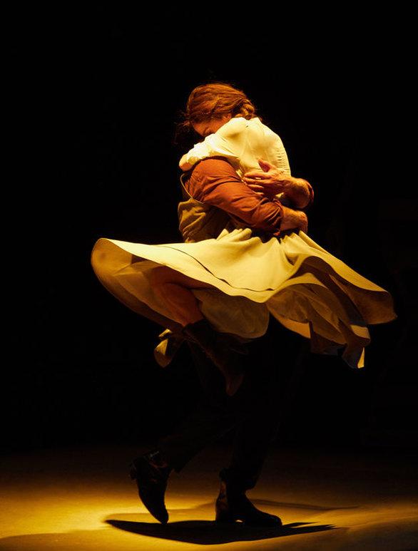 «Κατάδικος» στο Δημοτικό Θέατρο Απόλλων