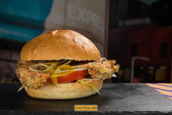 H CANTINA 89 πρωταγωνιστεί και στις νηστίσιμες γεύσεις (φωτο)