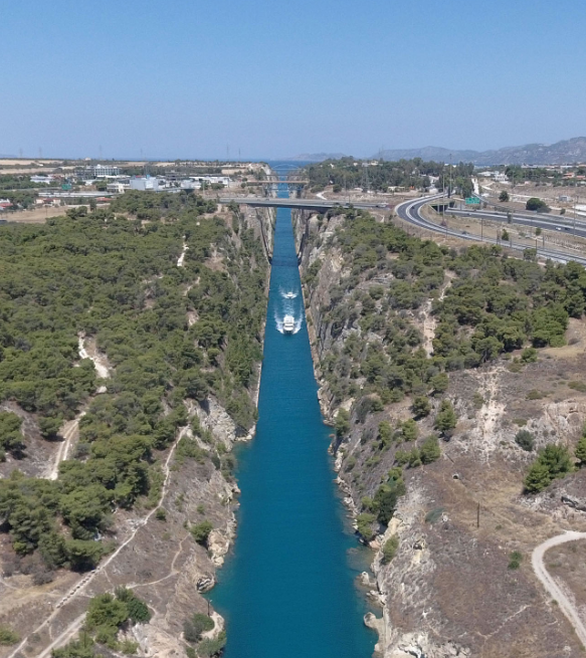 Οι Καναδοί αποθεώνουν την Πελοπόννησο - Το «κόσμημα» της ηπειρωτικής Ελλάδας (φωτο)
