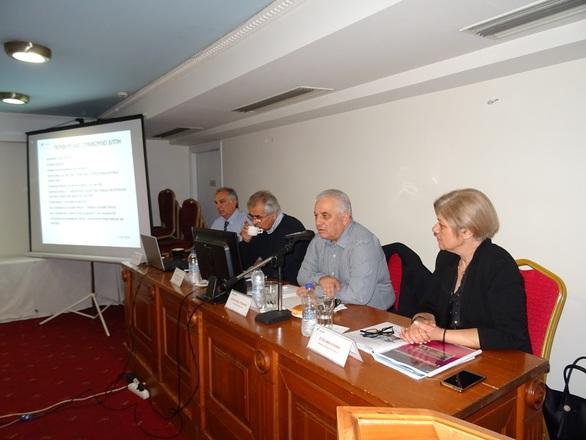 Στην Πάτρα βρέθηκε ο νέος Διευθύνων Σύμβουλος του ΔΕΔΔΗΕ (φωτο)