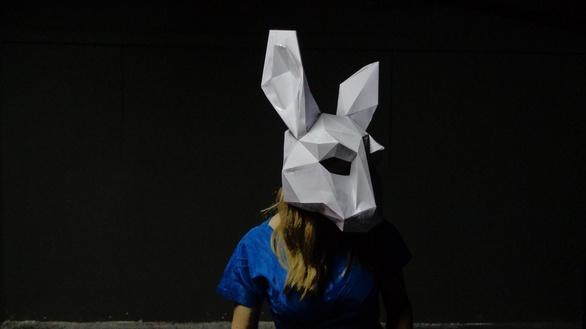 """""""Η Αλίκη στην Χώρα των Θαυμάτων [ερωτηματικό]"""" στονΧώρο Τέχνης 14η Μέρα"""