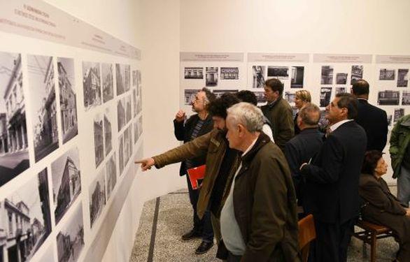 Πάτρα - Διοργανώνονται ανοιχτές ξεναγήσεις στην έκθεση «Πόλισμα Δόμων και πολιτισμού»