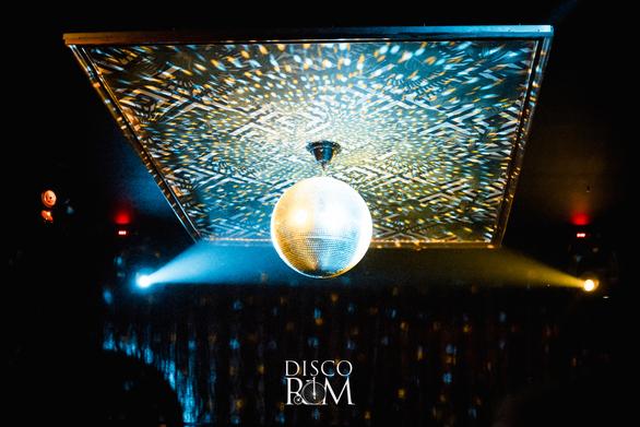 Saturday Night at Disco Room 13-04-19