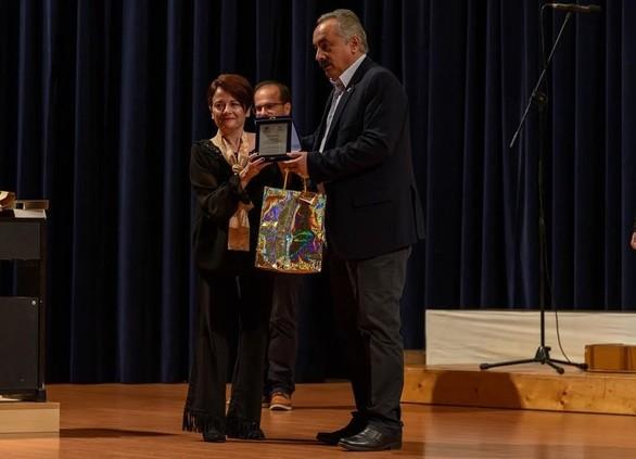 Πάτρα: Με επιτυχία διεξήχθη η 10η Χορωδιακή Συνάντηση που οργάνωσε η Πολιτιστική Ένωση Εργαζομένων ΟΤΕ
