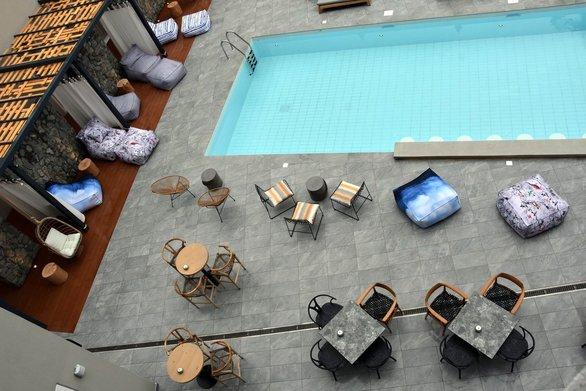 To πρώτο Moxy Hotel στην Ελλάδα είναι γεγονός και αυτό είναι στην Πάτρα! (pics)