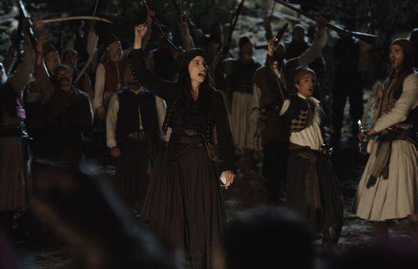 Η συναρπαστική ιστορική περιπέτεια «Οι Βράχοι της Ελευθερίας» έρχεται στους κινηματογράφους!