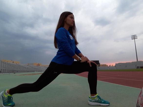 Κατερίνα Καρανάσσου - Η Πατρινή που μέσα από το τρέξιμο ανακαλύπτει τον εαυτό της (pics)