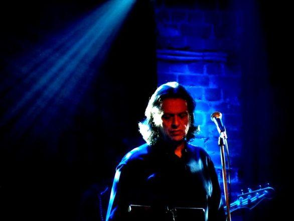 Πάτρα - Με συναυλία του Δ. Ζερβουδάκη οι εκδηλώσεις για την Πρωτομαγιά