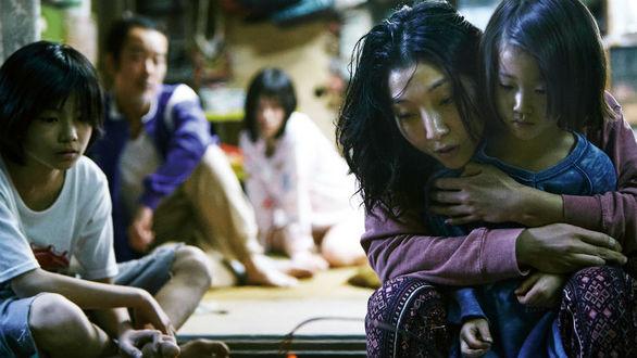 Προβολή Ταινίας «Κλέφτες Καταστημάτων» στο Πάνθεον