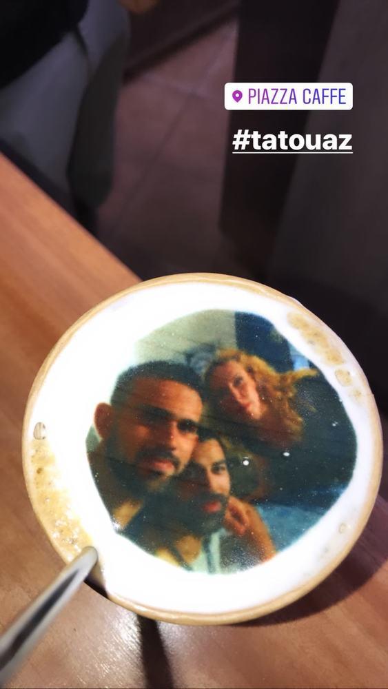 """Ηθοποιοί του """"Τατουάζ"""" έγιναν… καφές"""