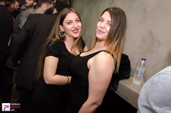 Greek Saturdays at On - Off 27-04-19