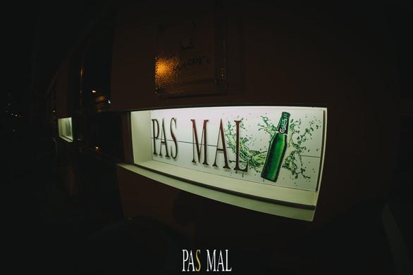 Περνάμε καλά στο Pas Mal και φαίνεται! (φωτο)