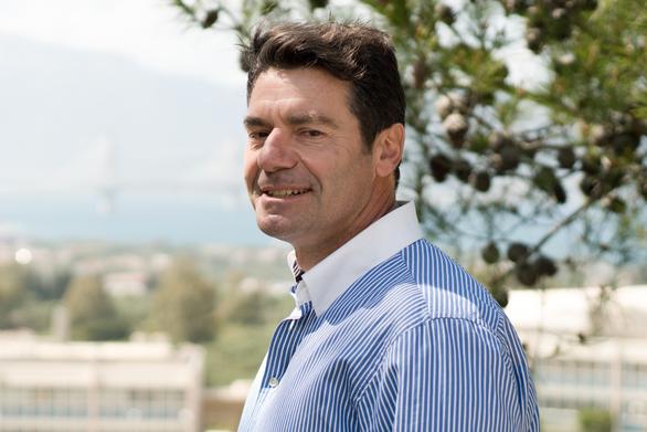 Κωνσταντίνος Πανταζόπουλος