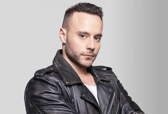 """Ορφέας Παπαδόπουλος - Ο """"Οδυσσεβάχ"""", το πρώτο του single και η υποψηφιότητα στις δημοτικές εκλογές!"""
