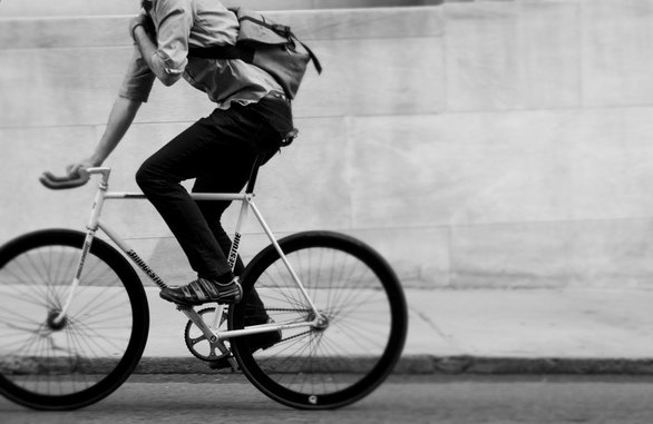 """""""Πάμε με ποδήλατο"""" βόλτα από την Πάτρα στο Πανεπιστήμιο!"""