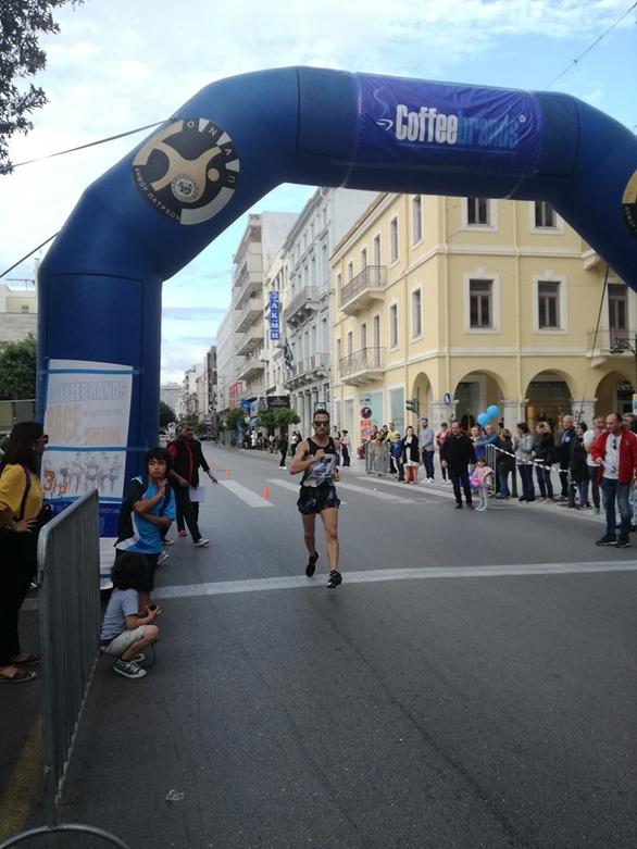 Με επιτυχία το Race Walking Festival στην Πάτρα (φωτo)