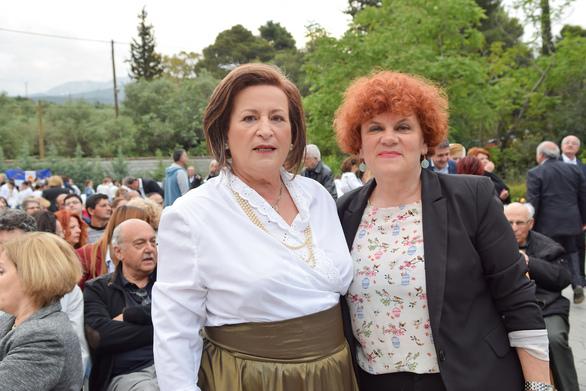 Πάτρα - Η Δημοτική Αρχή στην εκδήλωση για τη μητρότητα του Πολιτιστικού Συλλόγου Γηροκομειού!