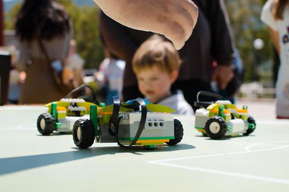 Πάνω από 6.500 επισκέπτες υποδέχθηκε το 3ο Patras Science Festival (φωτο)